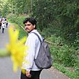 Venuji_in_garden